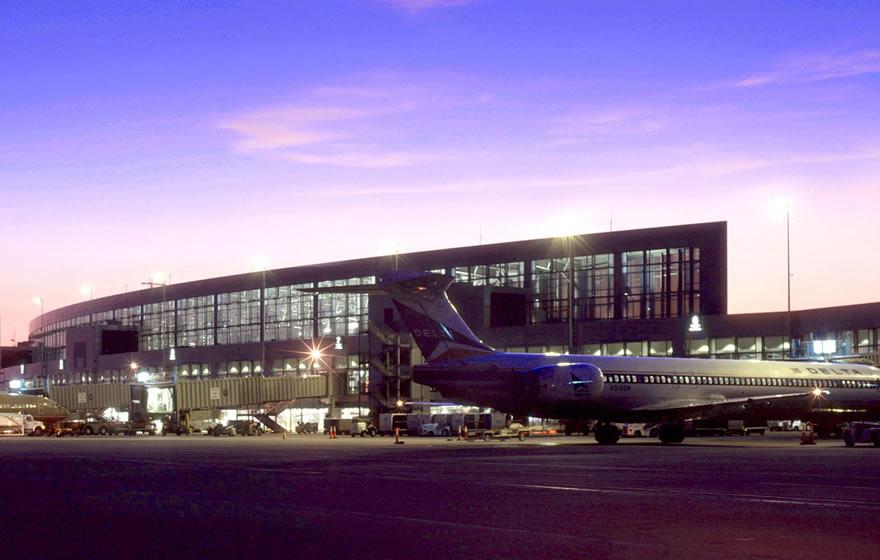 Baltimore Washington International Airport (BWI)