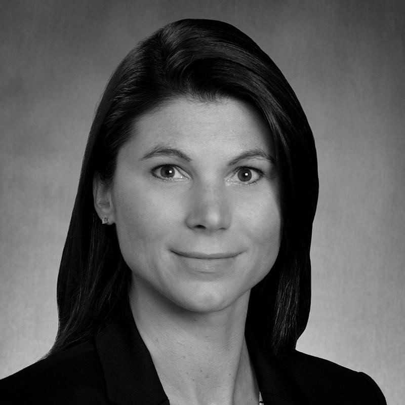 Allison Montgomery, Global Director, EHS&S; Harris Corp.