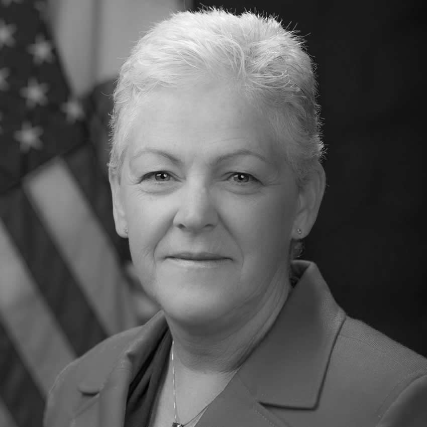 Gina McCarthy, Former EPA Administrator - Director; Center for Health and the Global Environment and Professor; Harvard T.H. Chan School of Public Health