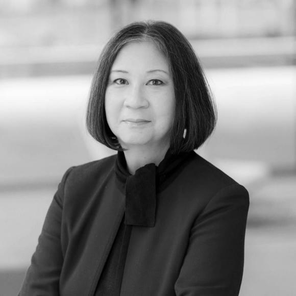 Marian Hwang, Principal; Miles & Stockbridge pc