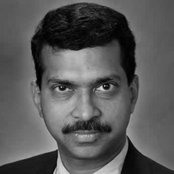 Milind Pradhan, Principal; Ramboll Group A/S